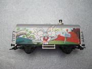 Märklin H0 48704 Sonderwagen 1
