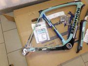 Bianchi - Rennradrahmen- Rahmen- Carbon DI2