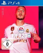 Fifa 20 gebraucht für Sony