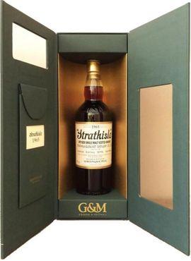 Essen und Trinken - Strathisla 1965 50 Jahre Gordon