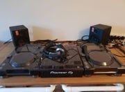 Pioneer - DJM900 NXS2 - 2 x CDJ2000NXS2 -