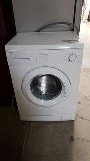Waschmaschine von OK gepflegt - HH19031