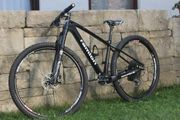 Ramlon Kinder Mountainbike ca 8