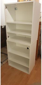 2 Ikea Küchenhängeschränke