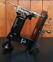 Cornely L 114w103 Kettenstickmaschine