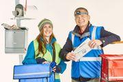 Jobs in Sickte - Zeitung austragen -