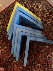 Ikea Wandregale