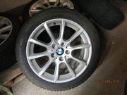 Original BMW Winterräder f 5er