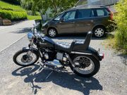 Harley-Davidson - Sportster Bj 1972 Oldtimer