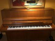 Klavier August Förster Modell Super