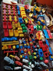 LEGO DUPLO Spielzeuge