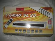 Digital SAT Receiver Comag SL35