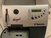 Saeco Magic Comfort