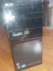 Gaming Multimedia PC AMD
