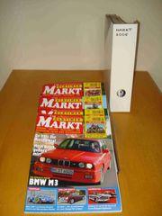 Oldtimer Markt Zeitschriften
