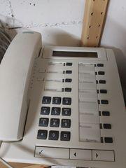Telefonanlage Fax Modem