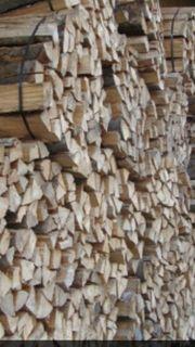 Brennholz Ofenholz
