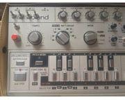 Roland TB-303 Devil Fish mod