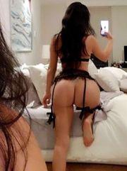 Skpe Shows sexy Bilder und