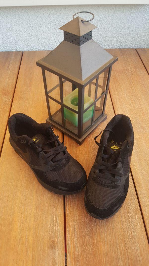 Nike Air Max LTD3 Größe