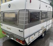 Wohnwagen Hymer Eriba Nova L