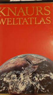 Atlas Knaurs c 1988