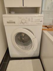 Waschmaschine Siemens WM14E190