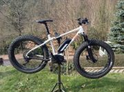 E-Fatbike KTM Macina Freeze Plus