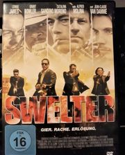 SWELTER ACTIONTHRILLER DVD