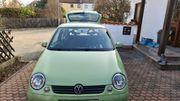 Volkswagen Lupo 1 0 TÜV