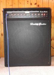 Bass Combo Harley Benton 115