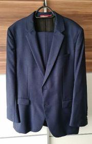 Hugo Boss Anzug - Jacket 52