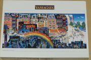 Puzzle Jigsaw von Hiro Yamagata