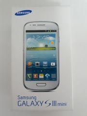 Samsung galaxy S3 mini mit