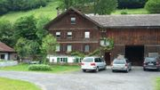 Hausräumung in Mellau Bregenzerwald