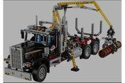LEGO TECHNIC versch sets