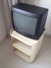 Sharp Fernsehgerät wie neu Plus