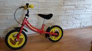 Neuwertiges Kinderlaufrad zu verkaufen