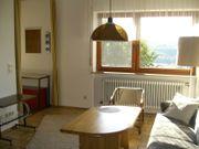 An Wochenendpendler NR Möbl Appartement