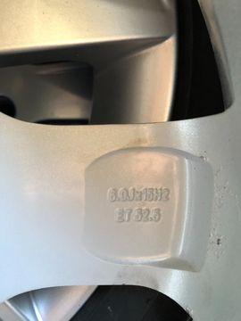 Bild 4 - Verkaufe Alufelgen Passend für Ford - Alberschwende