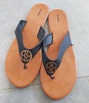 Damen Flip Flops Gr 42