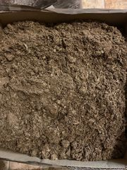 Verkaufe Flake Soil für Käferlarven