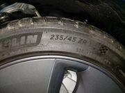Michelin Pilot Sport 235 45