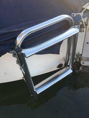 Badeleiter Boot für Segeljolle Conger