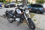 BMW R850 R