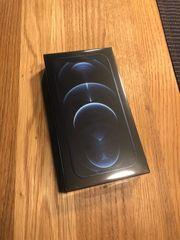 iPhone 12 Pro 256GB Pazifikblau -