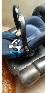 Kinderwagen Maxi cosi Babywippe