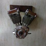 Harley Davidson EVO Motor S