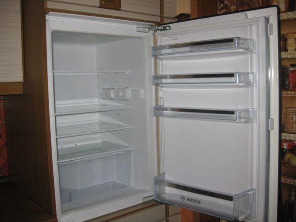 Kühlchrank zum Einbau