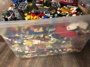 16 4 Kilo Lego Konvolut